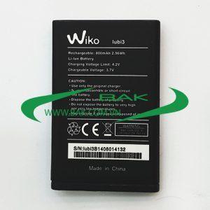 Pin Wiko lubi3