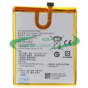 Pin Huawei Y6 pro HB526379EBC 3900MAH