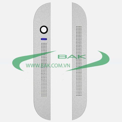Lưng Trên Dưới HTC One M8