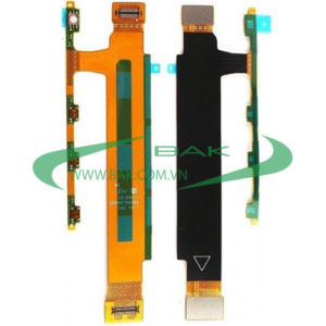 Dây Nguồn On Off Volumn Sony Xperia T3 D5102 D5103 D5106