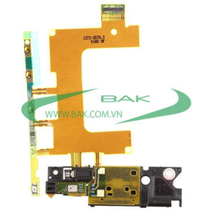Dây Nguồn On Off Volumn Sony Xperia ZR M36h C5502 C5503