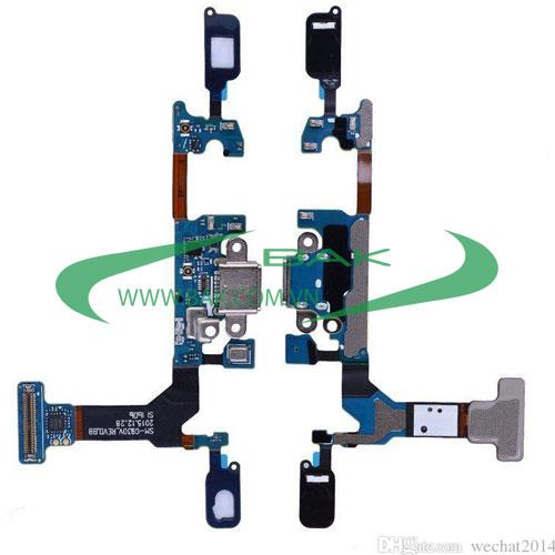 Dây Nguồn Sạc Samsung S7 G930a G930v G930f