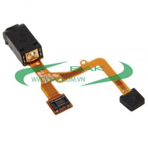 Dây Nguồn Tai Nghe Mic Samsung P1000 Tab