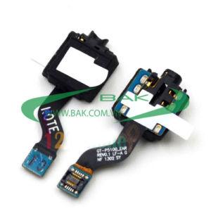 Dây Nguồn Tai Nghe P5100 P5110 Samsung GALAXY TAB 2 10.1
