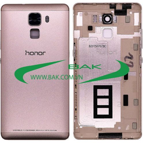 Lưng Huawei Honor 7