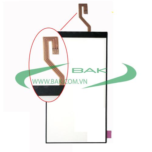 Phản Quang Sony Z1 Mini