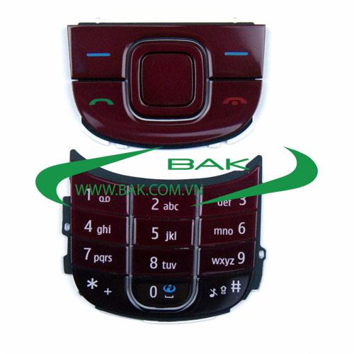Phím Nokia 3600S