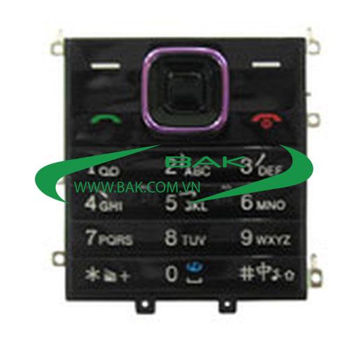 Phím Nokia N5000