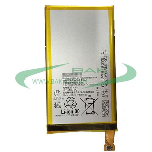 Pin Sony Z2 Mini LIS1547ERPC Xperia Z2A ZL2 Compact Sol25 D6563