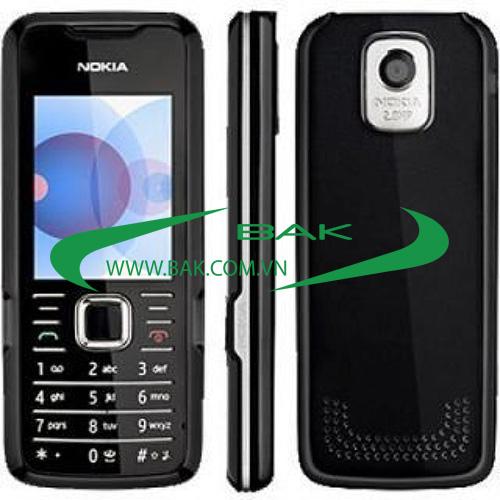 Vỏ Nokia 7210c